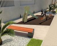 3 bedroom apartment / flat for sale in Benijofar, Costa Blanca