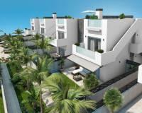 2 bedroom apartment / flat for sale in Ciudad Quesada, Costa Blanca