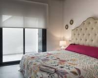 2 bedroom house / villa for sale in Los Alcázares, Costa Calida