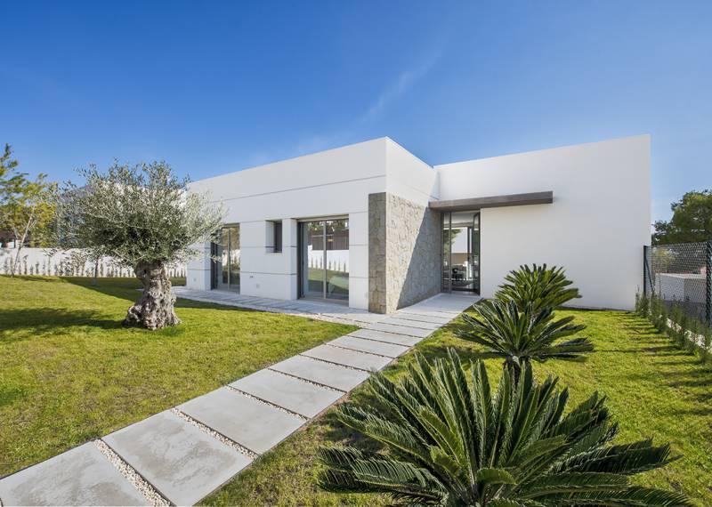 For sale: 3 bedroom house / villa in Benidorm
